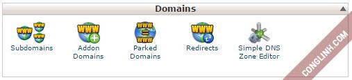 cpanel-domain