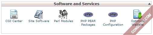 cpanel-ql-software- services