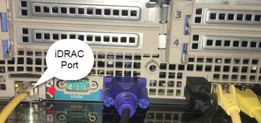 Giới thiệu máy chủ Dell PowerEdge R740