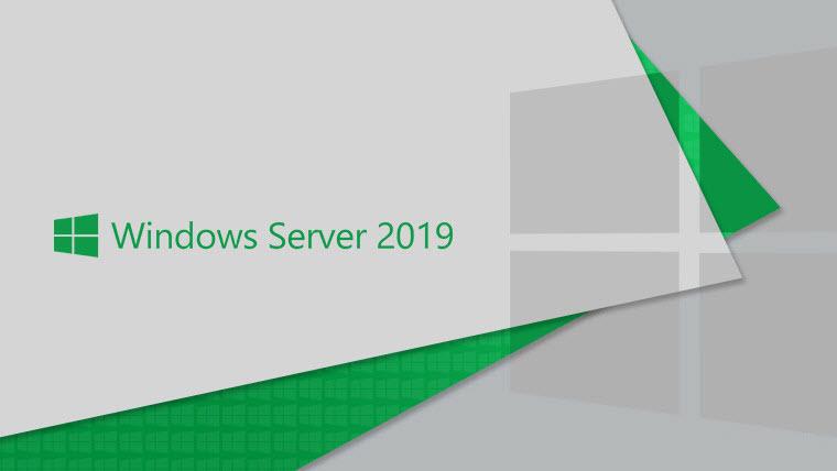 Download] Windows Server 2019